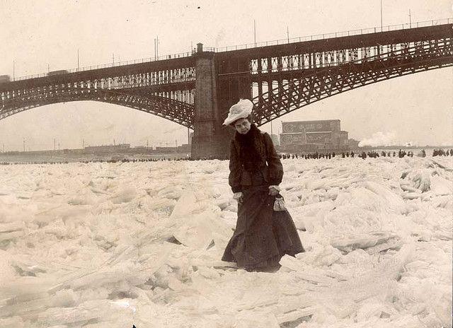 1905. Mississippi folyó befagyva St. Lous-nál..jpg