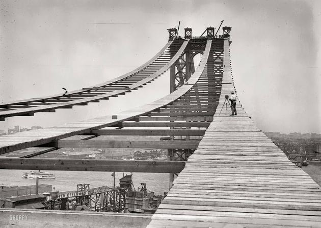 1908. Manhattan-híd építése..jpg
