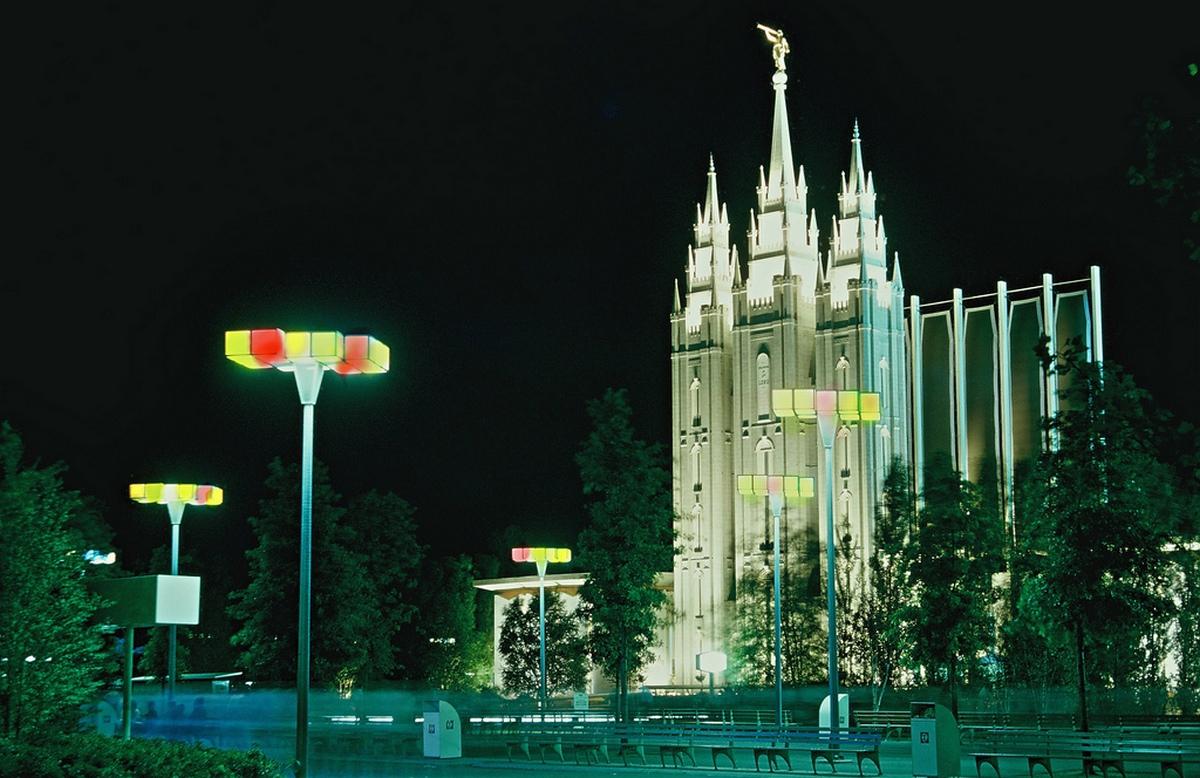 Mormon egyház