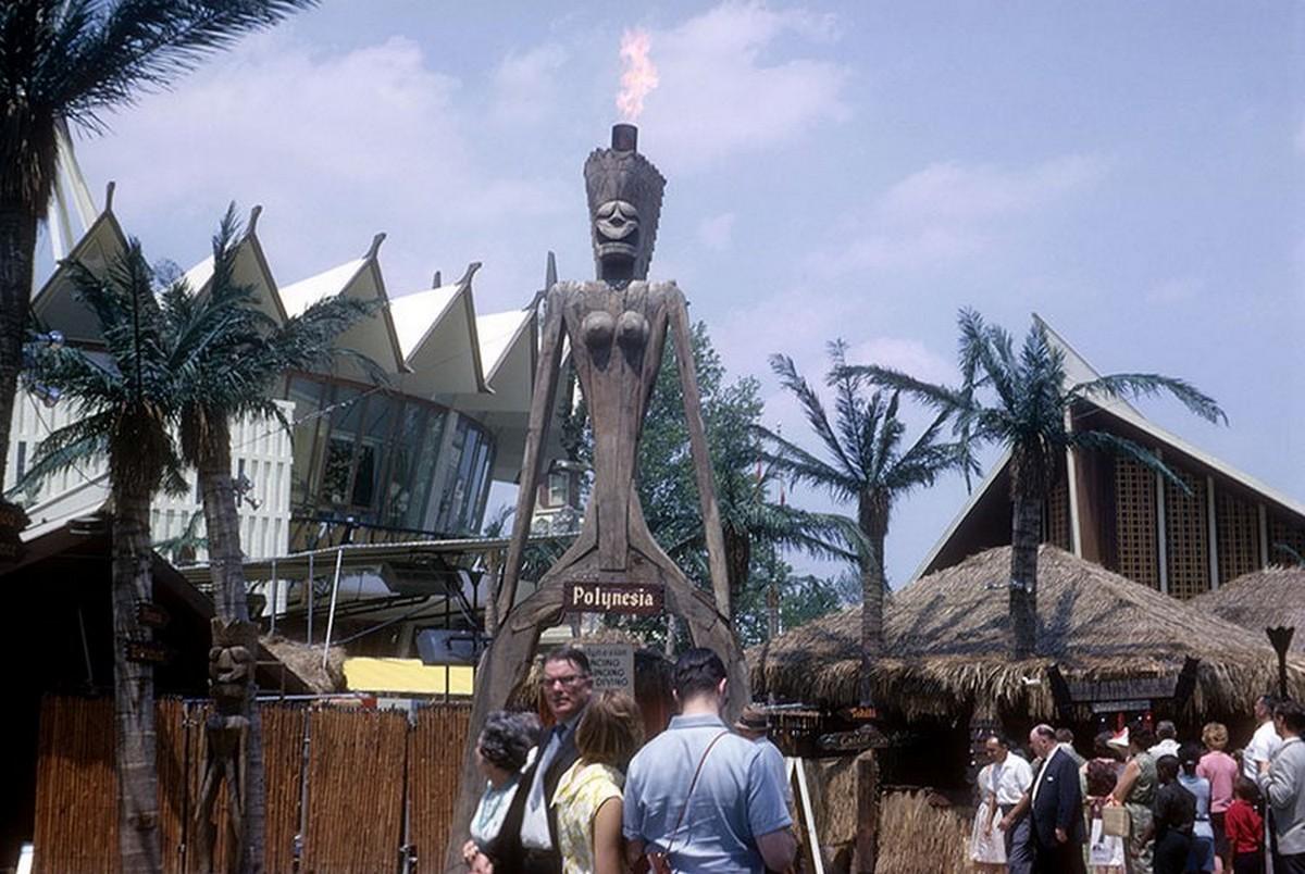 Polinézia