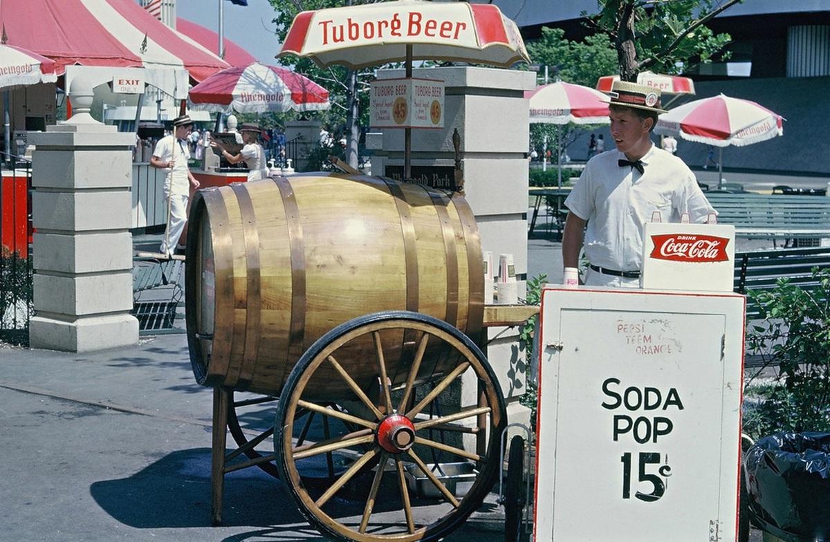 Tuborg sör
