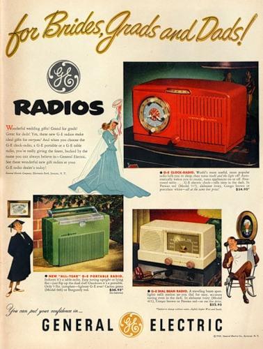 1951. General Electic rádiók.jpg