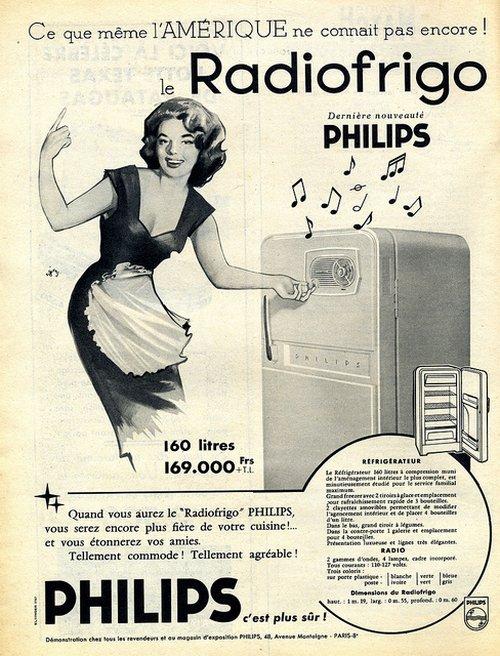 1957. PHILIPS rádiós hűtő.jpg