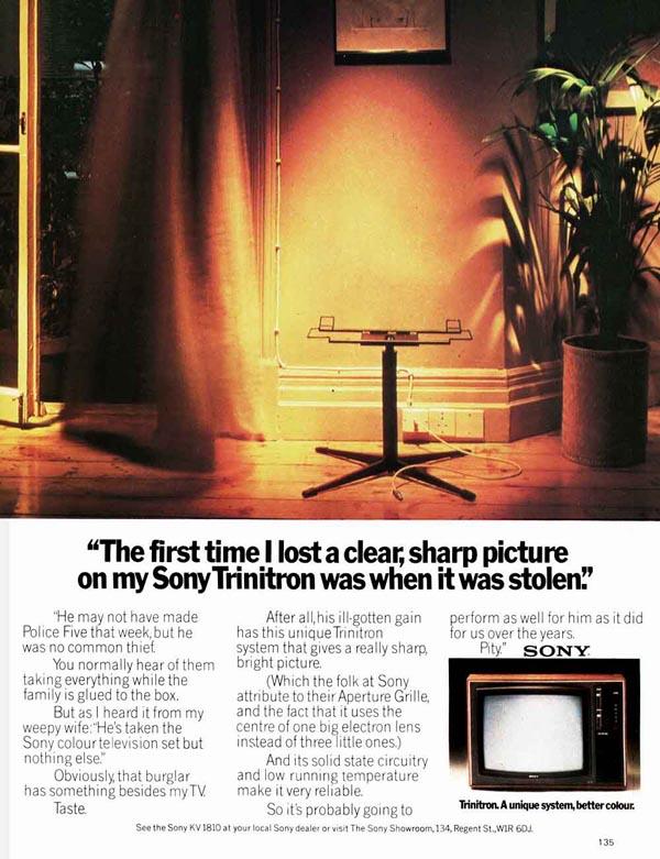 1976. SONY Trinitron Color TV.jpg