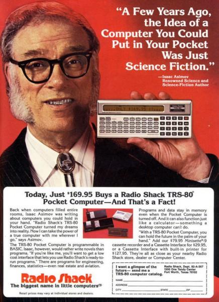1980. Radio Shack zsebkalkulátor.jpg