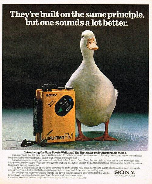 1983. SONY Walkman vízálló.jpg