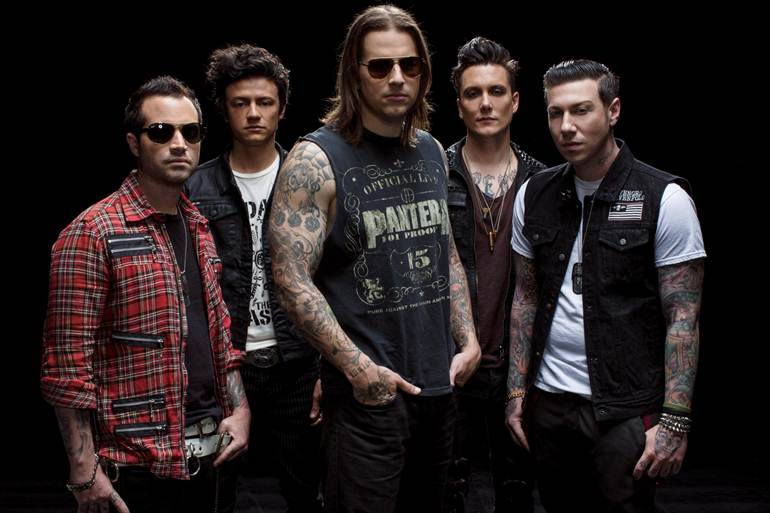 Avenged SEvenfold 2013.jpg