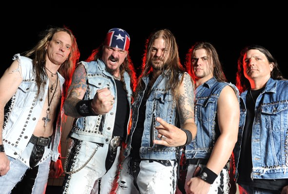 Iced Earth 2013.jpg