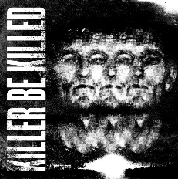 Killer Be Killed cover.png
