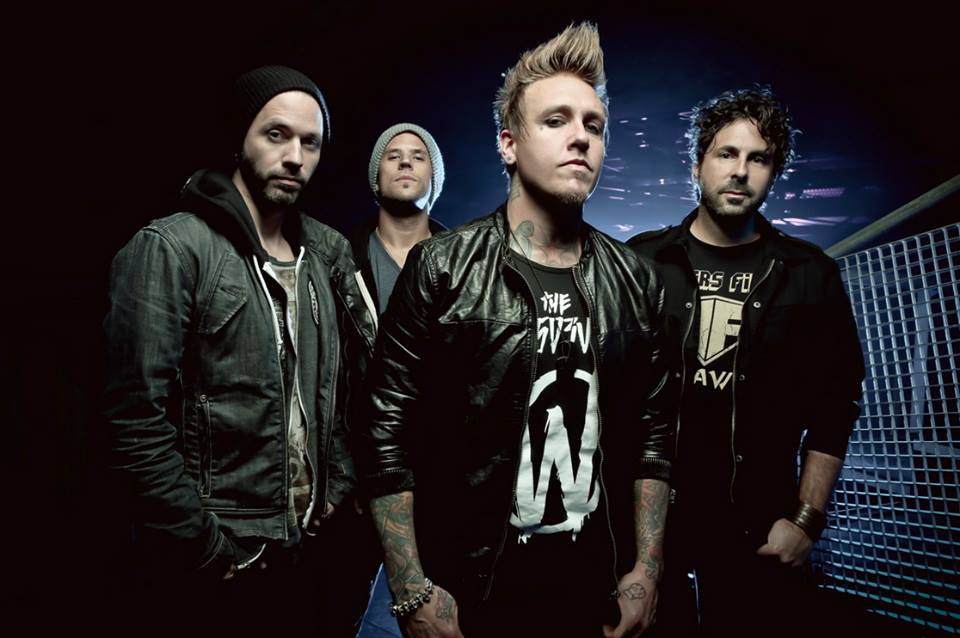 Papa Roach 2014.jpg