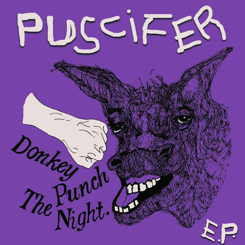 Puscifer Donkey.jpg