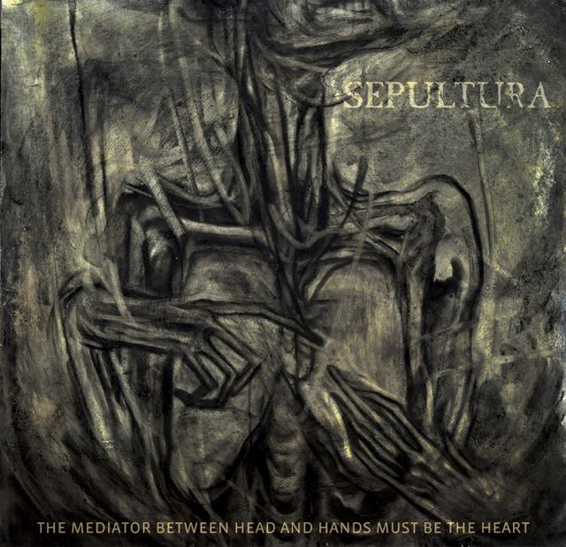 Sepultura The Mediator.jpg