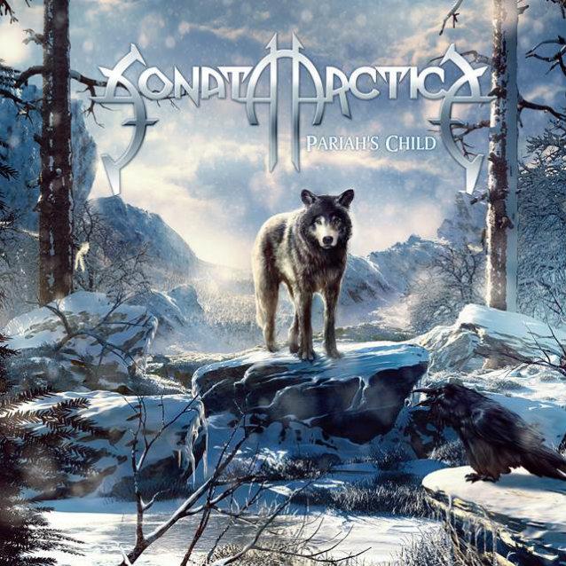 Sonata Arctica Pariah.jpg