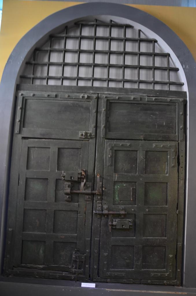 Az eredeti kapu