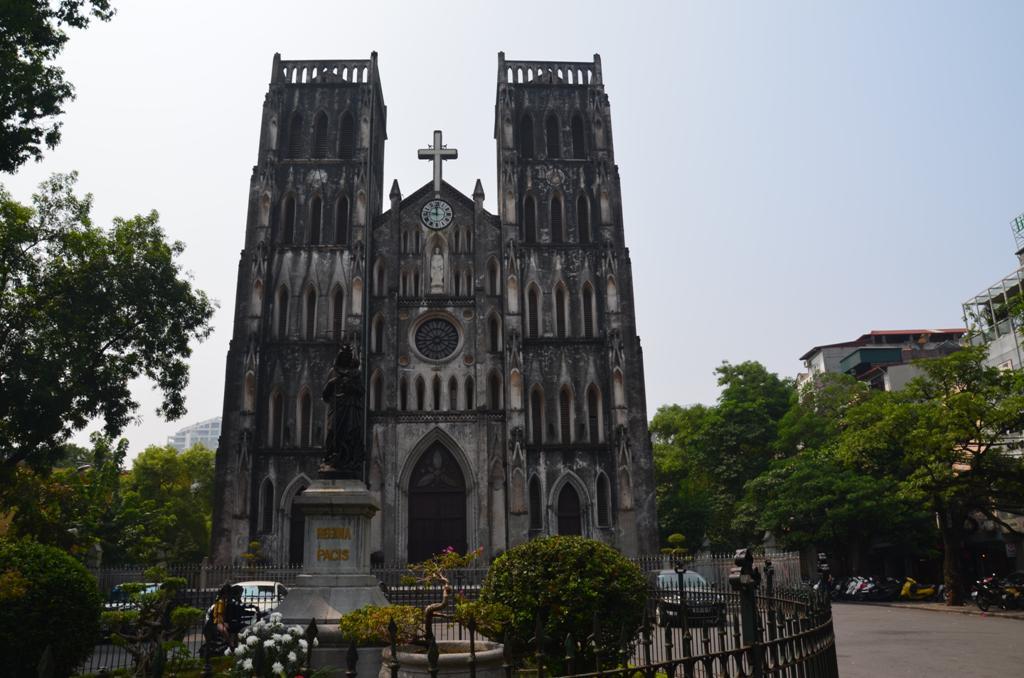 St. Joseph katedralis