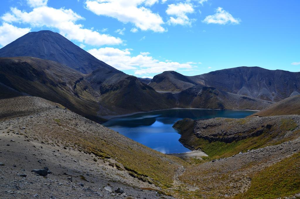 felso Tama to, 1440 meteren.<br />mint egy festmeny :)