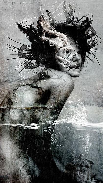 A tenger királynője<br />Jacsó Balázs munkája