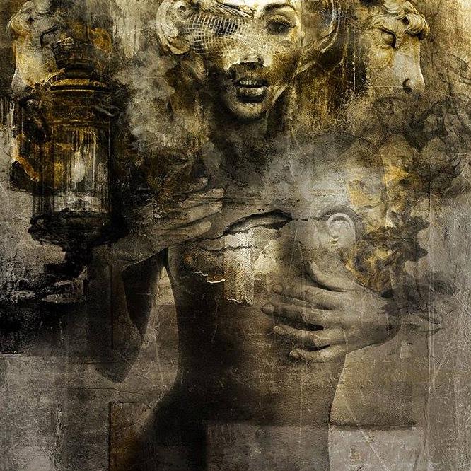 Amaltheia<br />Jacsó Balázs munkája