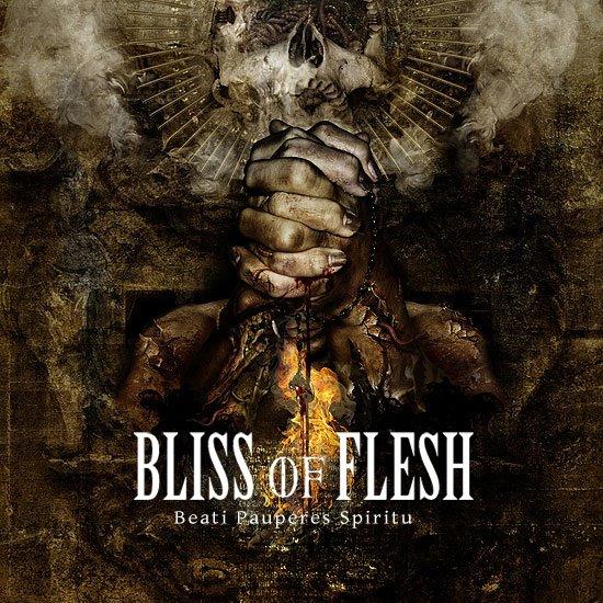 Bliss of Flesh - Beati Pauperes Spiritu<br />Jacsó Balázs munkája