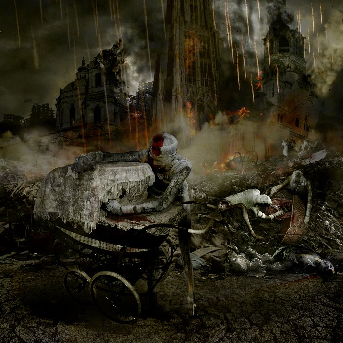 Malediction<br />Jacsó Balázs munkája