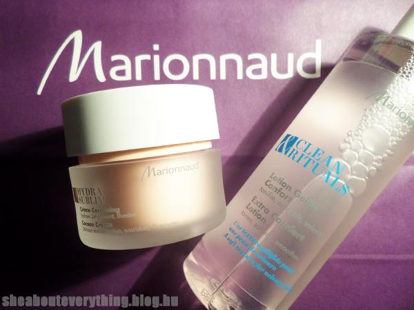 Tavaszi kényeztetés a bőrnek: új bőrápolási vonallal jelentkezik a Marionnaud