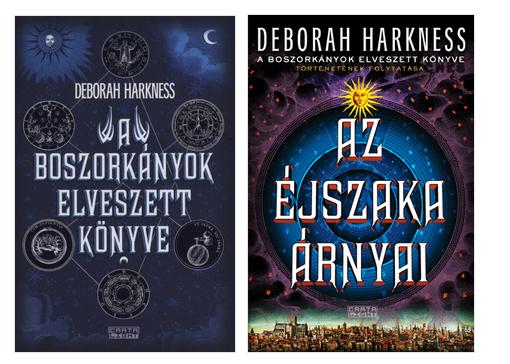 Könyv- és programajánló Halloweenre: Az éjszaka árnyai