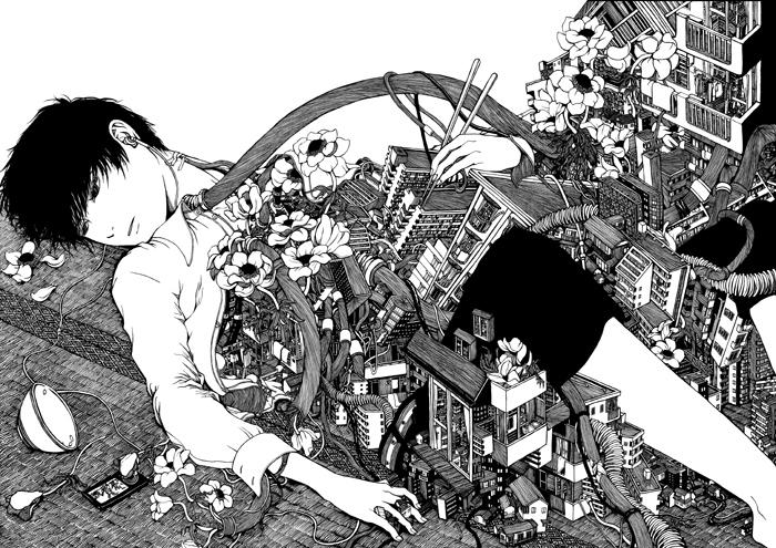Japán szekció: Soga Kayoko