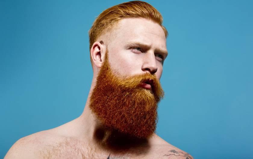 A vörös hajú férfiaknak nincs lelkük