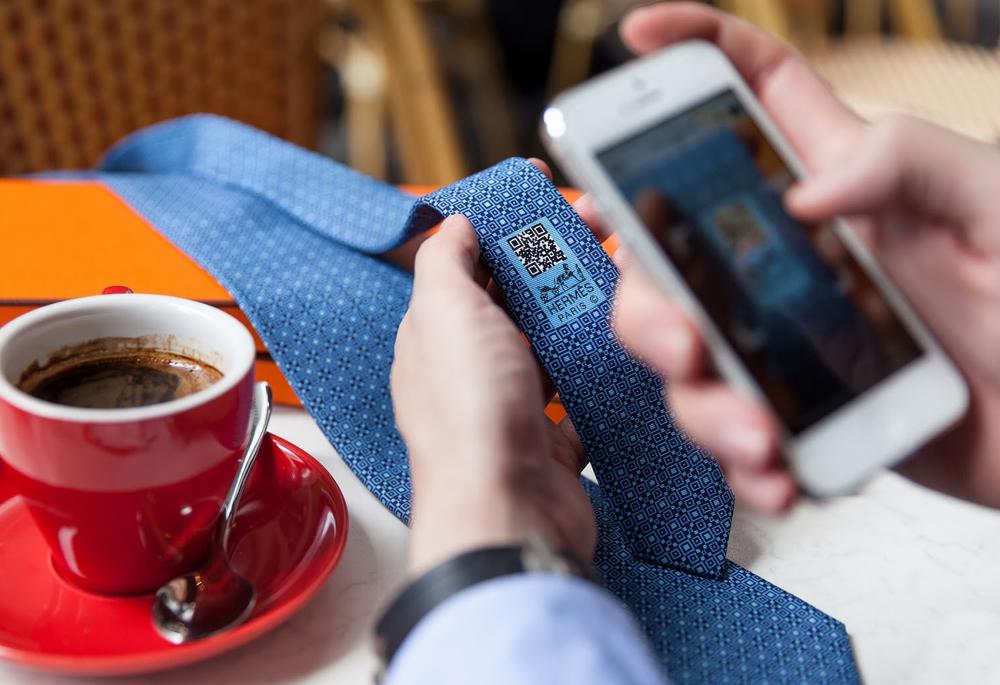 Hermès Tie-break App - egy emlékezetes digitális élmény