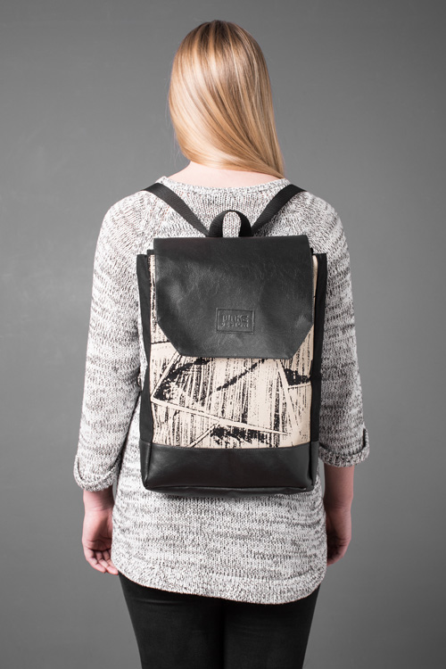 Uniszex városi táskák mindenkinek