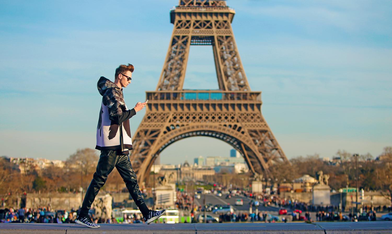 ◄ O U T F I T 2 0 1 5 . 0 3 . 1 8 . PARIS FASHION WEEK DAY 1