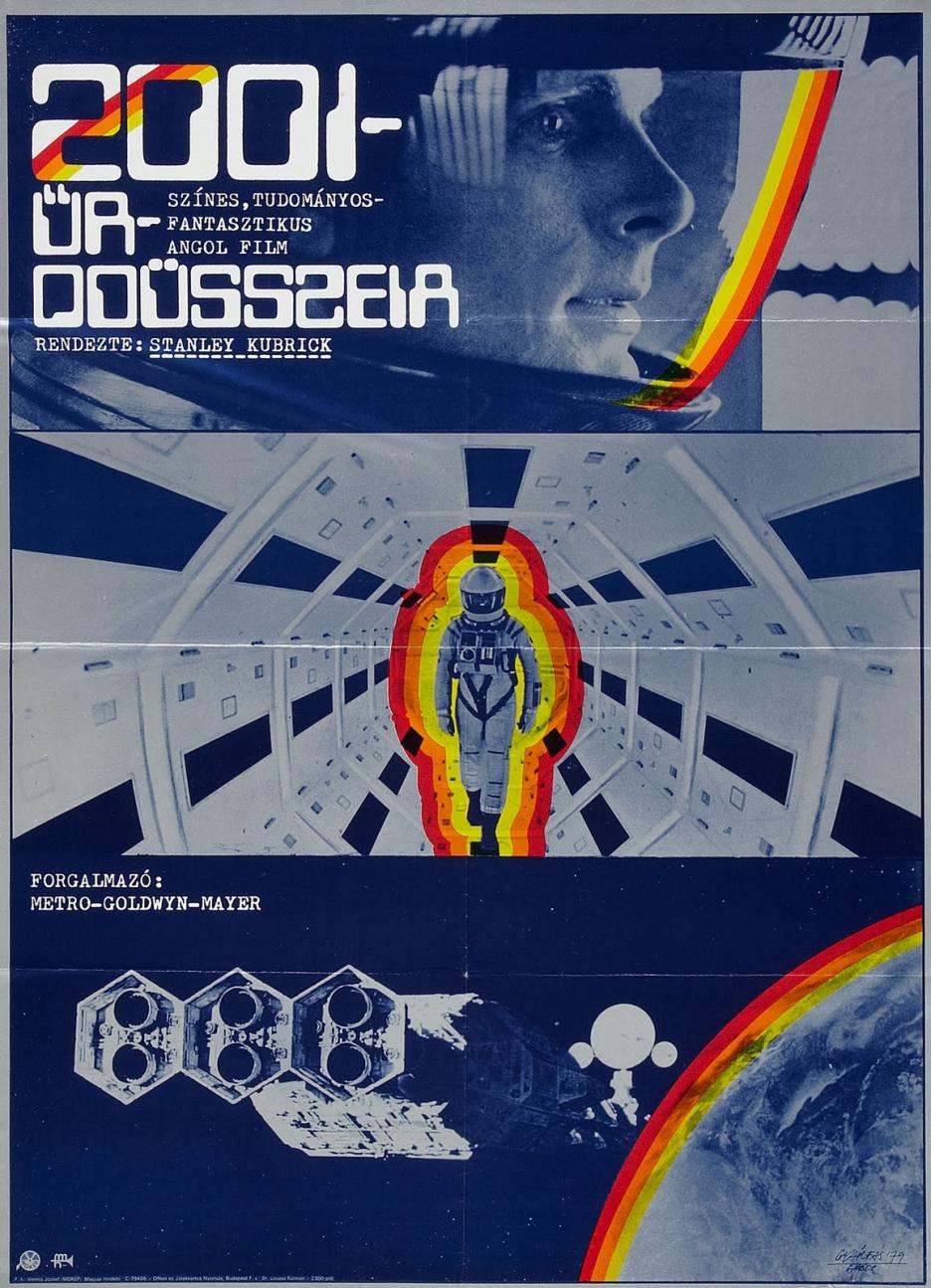Nyerj páros belépőt a 2001: Űrodüsszeia premier előtti vetítésére!
