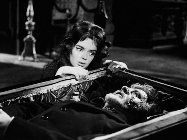 A démon maszkja / La maschera del demonio (1960)