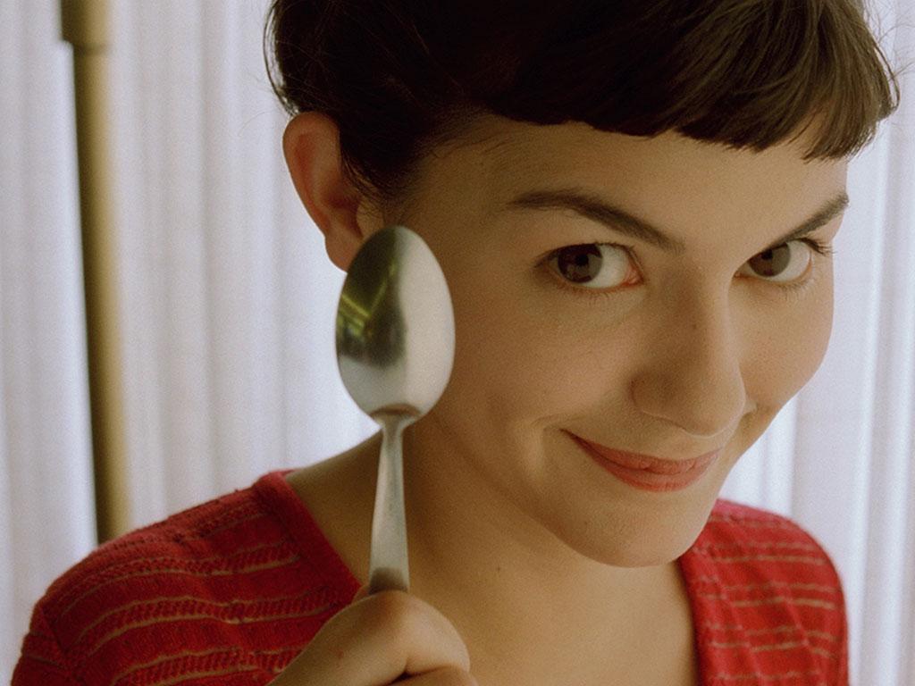 Amelie csodálatos élete / Le fabuleux destin d'Amélie Poulain (2001)