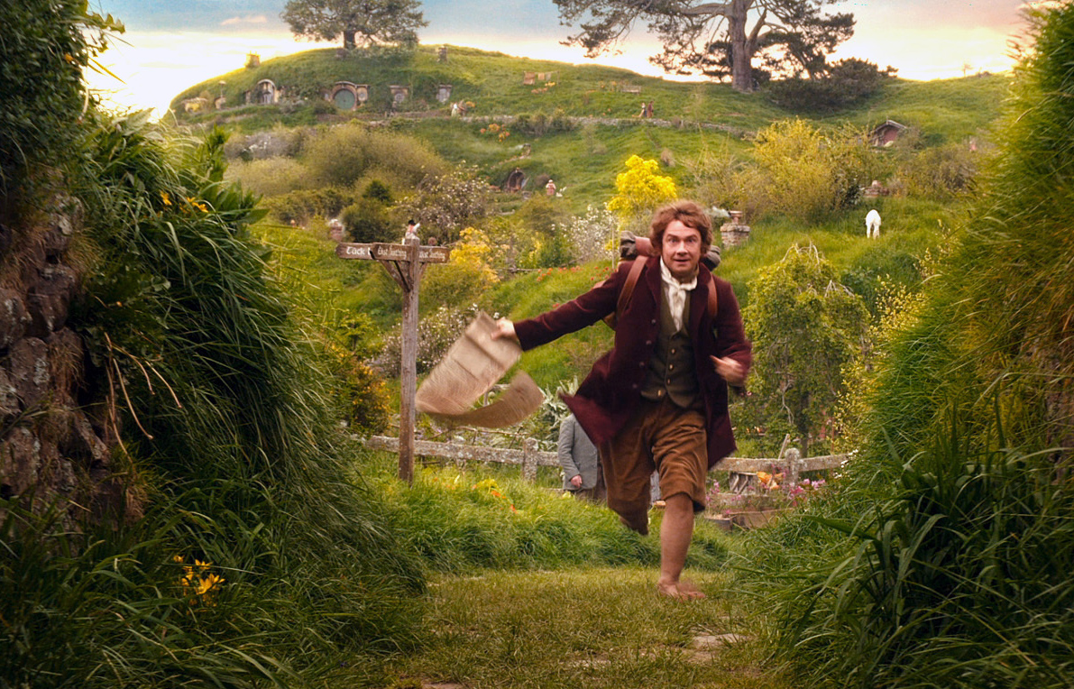 The Hobbit: The Tolkien Edit (2015)