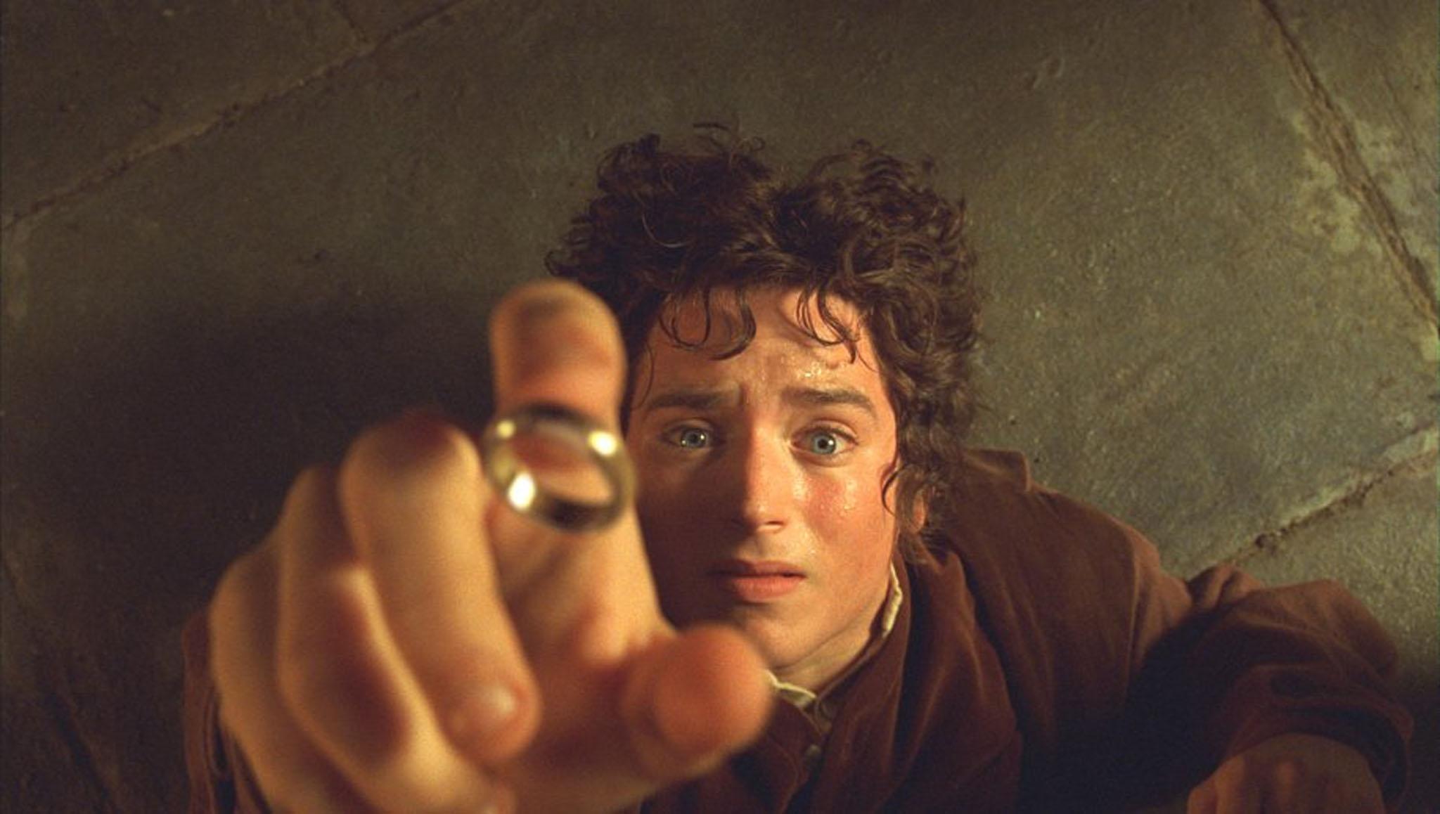 A Gyűrűk Ura: A gyűrű szövetsége / The Lord of the Ring: The Fellowship of The Ring (2001)