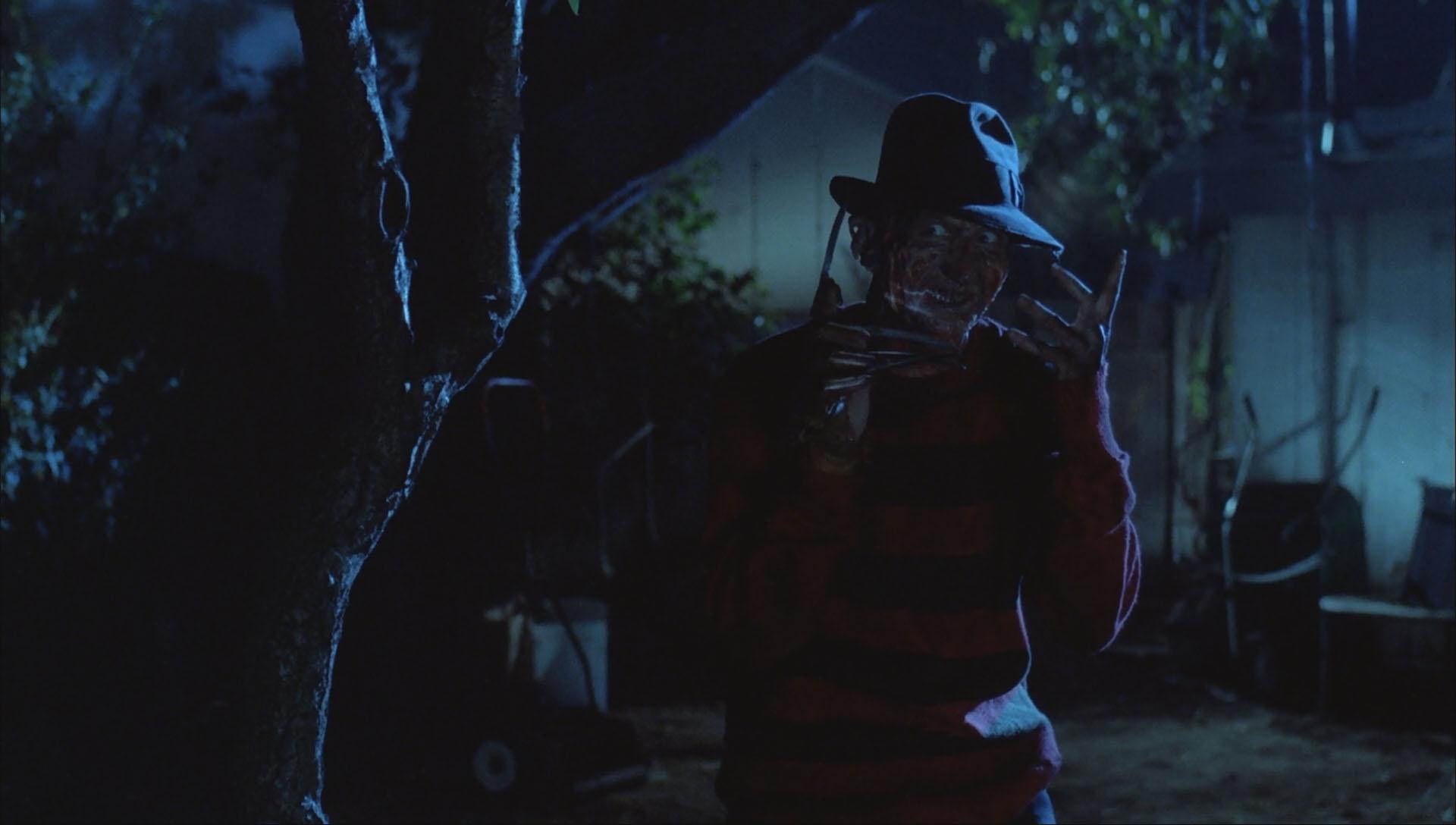 Rémálom az Elm utcában / A Nightmare on Elm Street (1984 ...
