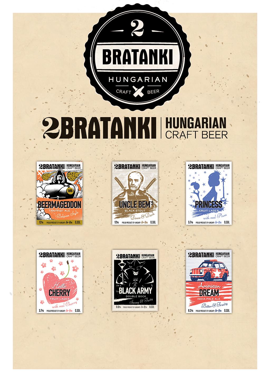 A magyar kézműves sörforradalom egy másik vonala