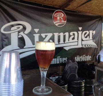 7. Főzdefeszt - Egy dunaparti sörbódéban