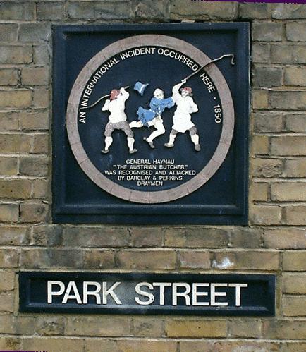 haynau_plaque_park_street.png