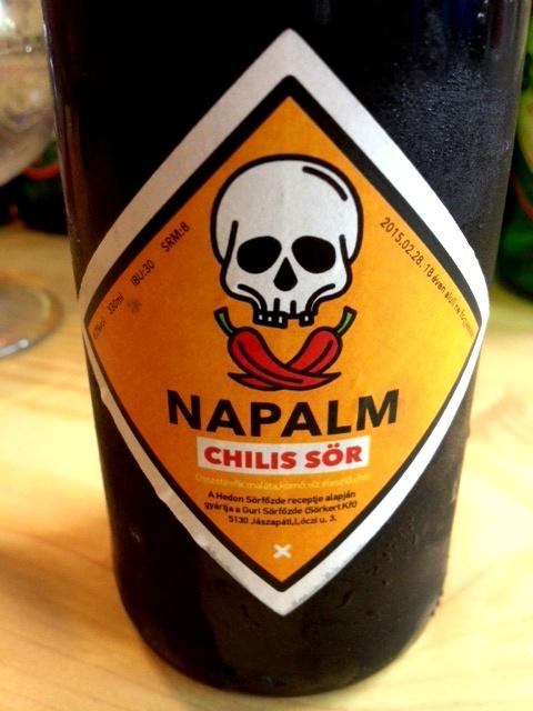 """Good morning Vietnam"" - Hedon: Napalm 2.0"