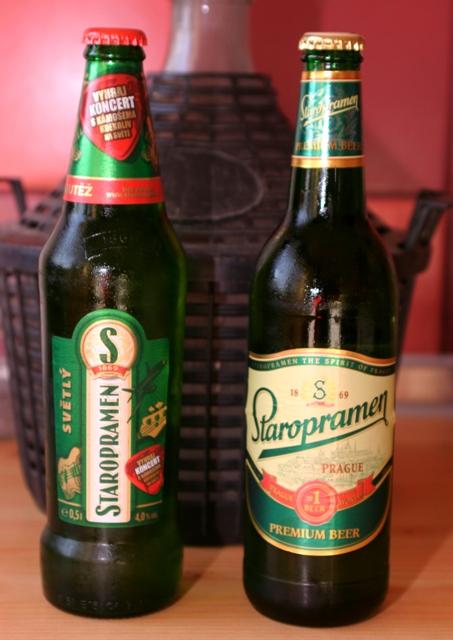 Staropramen - Prága eladta a lelkét