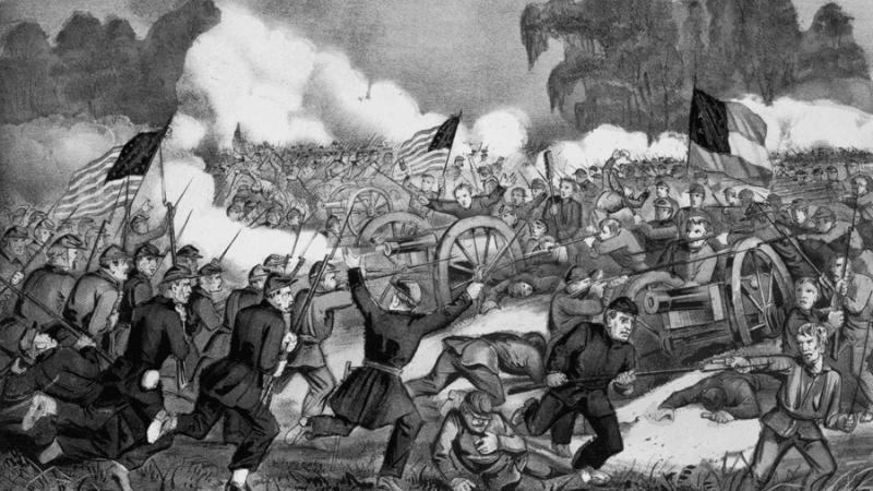 Hősök, emberek, emlékek Gettysburg 150. évfordulója.png