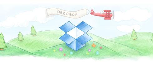 dropbox internetes felhőszolgáltatás
