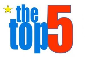 TOP 5 labdarúgó sérülés