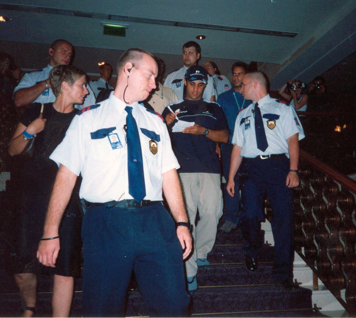 Az Őrmester rövid története (2.)