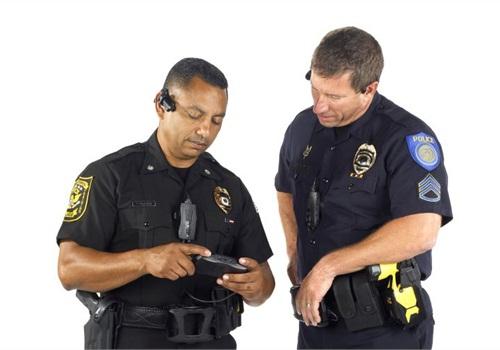 Videofelvételek a rendőri intézkedésekről
