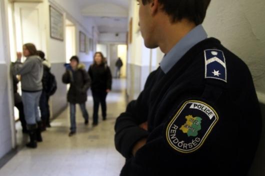 Terjed az iskolai erőszak?