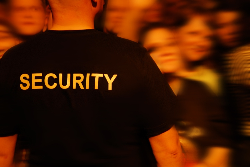 Gagyi Security