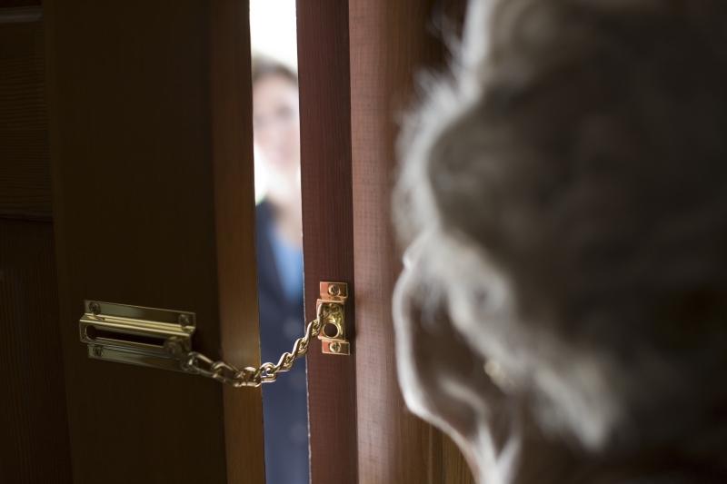 Как обезопасить свое жилище от нежелательного вторжения